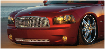 Dodge Charger custom Grille