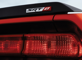 Dodge Charger LED Taillights